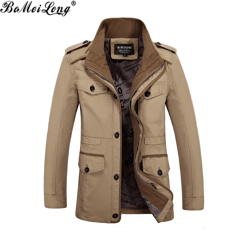 Popular Long Coat Men-Buy Cheap Long Coat Men lots from China Long ...