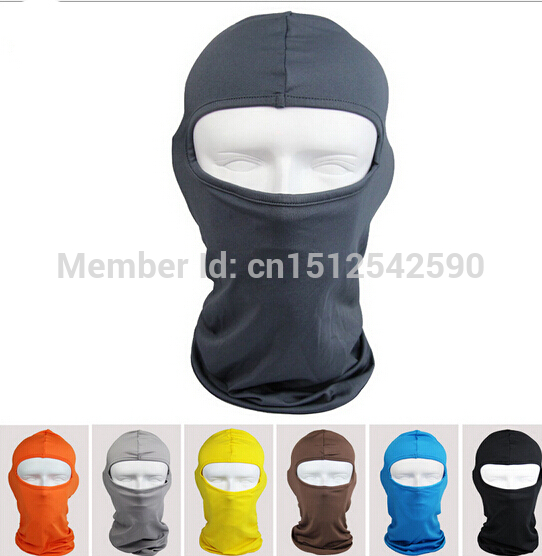 Face Mask Hat For Moto Bike Cycling Skiing Snowboa...