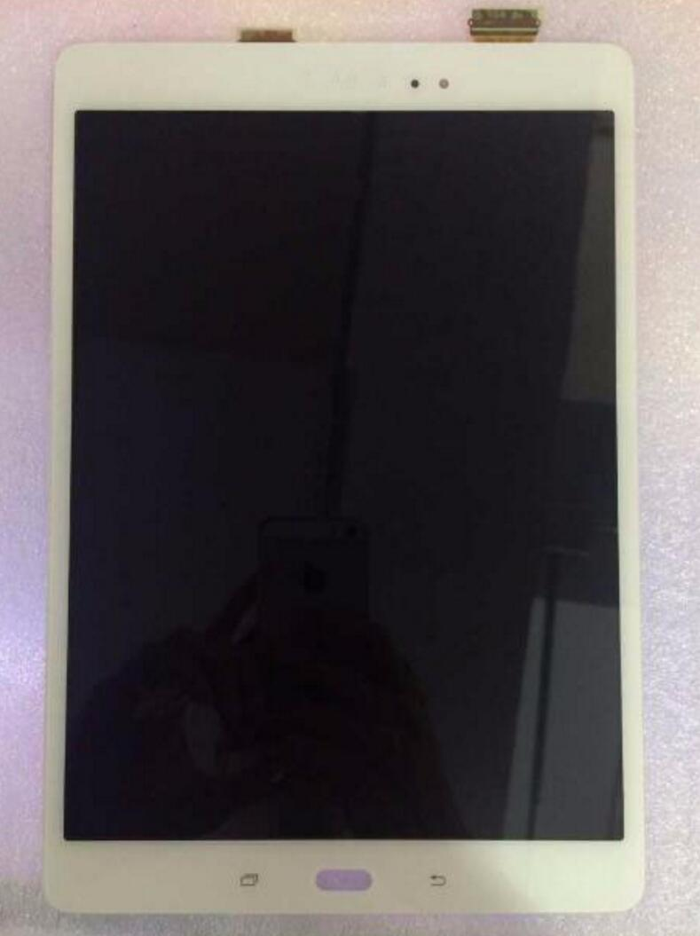 For Samsung Galaxy Tab A 9.7 SM-P550 P550 lcd display touch screen digitizer replacement repair panel