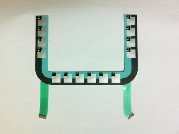 6AV6645-0BB01-0AX0 177PN Mobile Panel SIMATIC HMI Keypad, Protective Film,Membrance цена