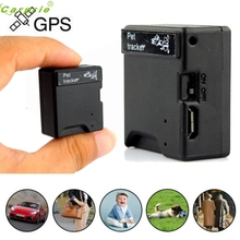 Mini Vehicle Car Bike Motorcycle GPS/GSM/GPRS Real Time Tracker Jun.20