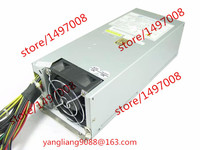 FSP 2U FSP600 702UH Rated 600W Silent Server Power 80PLUS Bronze