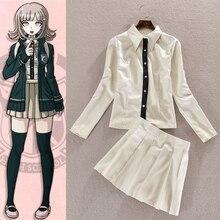 Uniform Cosplay Customited Anime