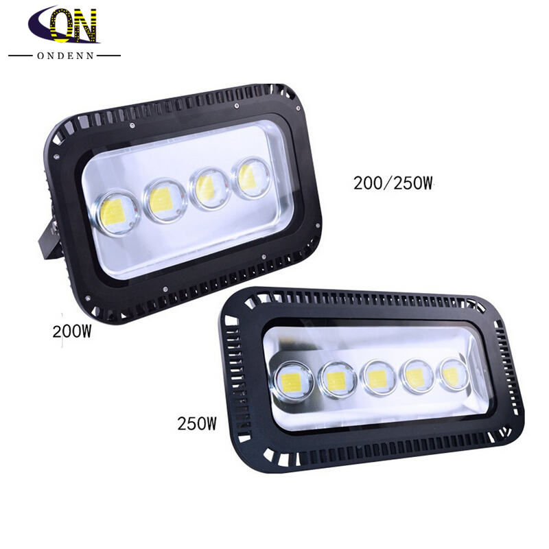 200w high power waterproof ip65 outdoor led flood lights 500w hps or 200w high power waterproof ip65 outdoor led flood lights 500w hps or mh bulb equivalent 18000lm cold white warm white floodlight in floodlights from lights aloadofball Gallery