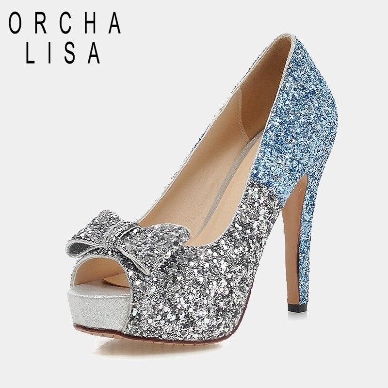 Online Get Cheap Pink Glitter Heels -Aliexpress.com | Alibaba Group
