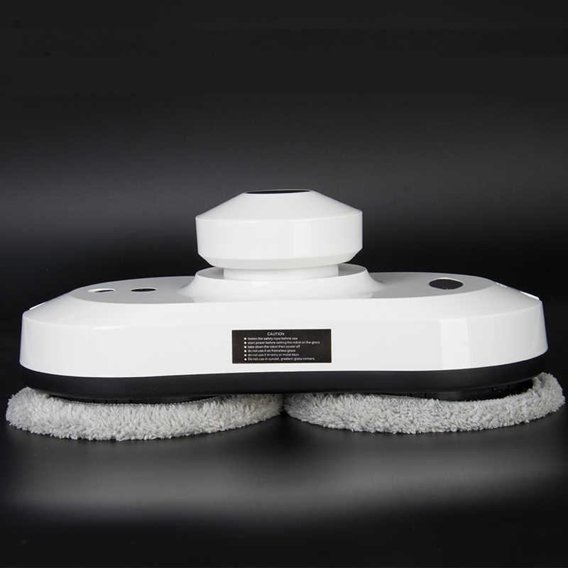 Автоматический мойщик окон робот для чистки окон для мытья окон робот пылесос стеклоочиститель стеклянный пылесос робот