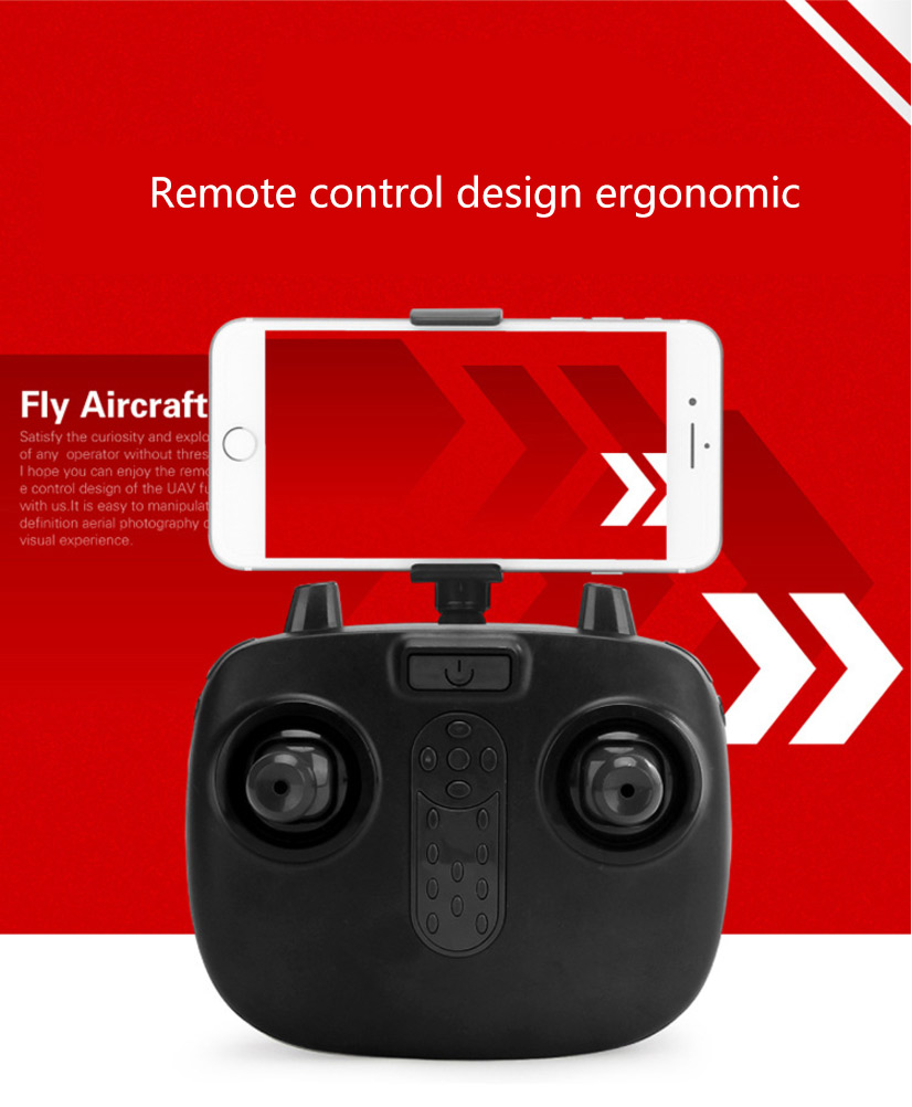XY4 Drone  Quadcopter 1080P HD Camera RC Drone Quadcopter With 1080P Wifi FPV Camera RC Helicopter 20min Flying Time dron Toy
