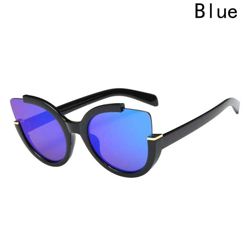 2019 солнцезащитные очки «кошачий глаз» Винтажные Солнцезащитные очки Мужская модная обувь для вождения солнцезащитные очки для женщин очки с дизайном «кошачие глаза»