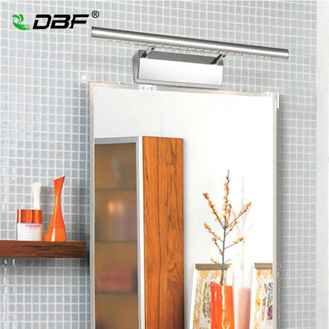 DBF] Hoek Verstelbare Muur Lampen Badkamer LED Spiegel Licht 5 W 40 ...