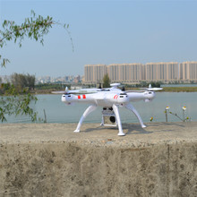 Hot Sales Bayang X16 Brushless Motor RC Quadcopter Drone Helicopter Professional Drone Can Hold 2MP wifi And Action camera