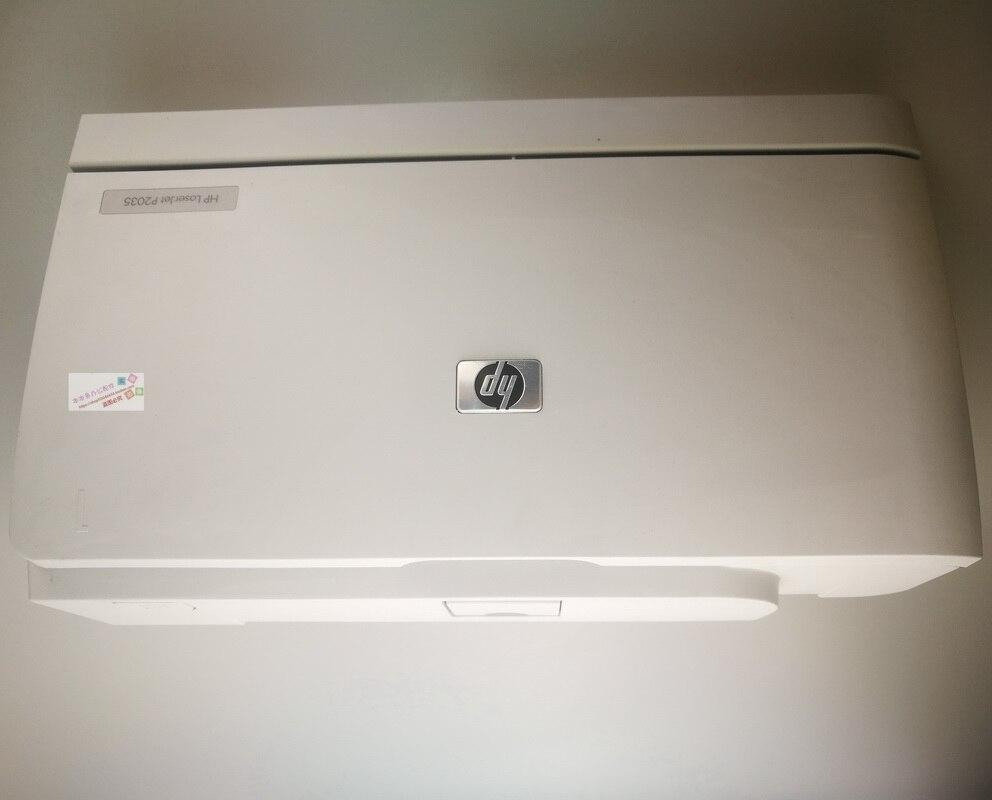 100% оригинальная дверь картриджа в сборе для принтера HP LaserJet 2055D/2055DN/2035N/2035|Детали принтера| | АлиЭкспресс