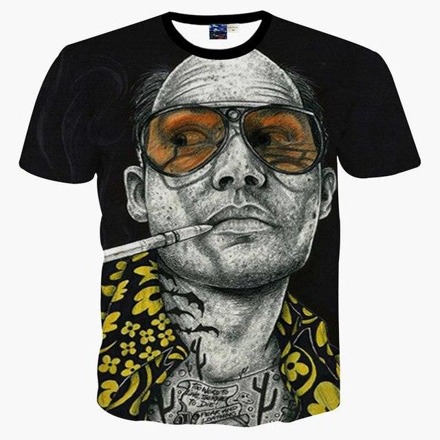 07c2525debd Mr.1991INC Miss.GO Very Popular Style T shirt Men Tees Print Bob ...
