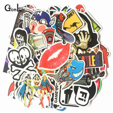 NEW 100Pcs Stickers for Notebook Scrapboking Stiker for Children Car-styling Kids Stickers Sheets Toy For Laptop Suitcase(China)