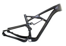 Free shipping 2015 carbon mountain bike frame of design bicycle parts bicycle accessories MTB frame 29ER