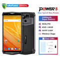 Ulefone Power 5 13000mAh Mobile Phone Android 8.1 6.0