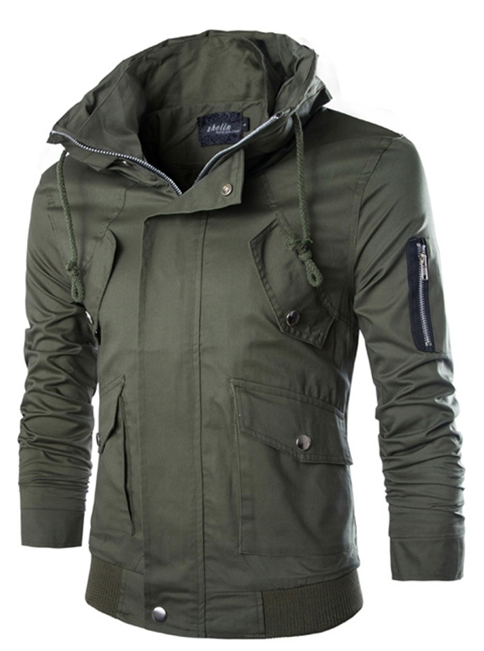 Popular Stylish Windbreaker Jackets-Buy Cheap Stylish Windbreaker