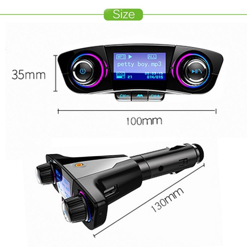 E3181 Bluetooth FM-9