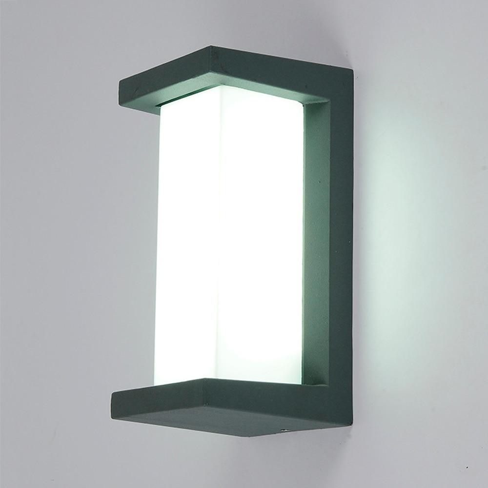 220v LED Wall lamp Sconce Led outdoor Wandlamp Home ...