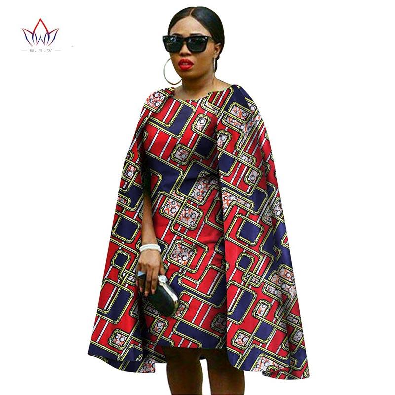 2017 afrique robe africaine plus la taille femmes droite dress afrique  bazin riche genou,longueur
