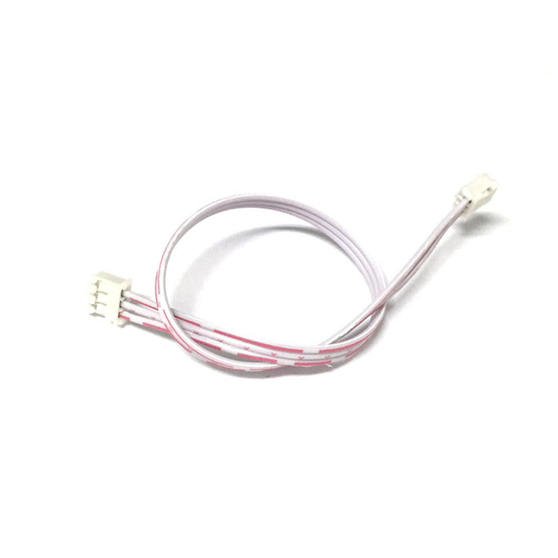 compare prices on 5 wire harness online shopping buy low price 5 wire harness ph2 0mm red white winding displacement double head connecting cable terminal line 5p