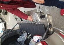 Bloc de verrouillage de porte de coffre