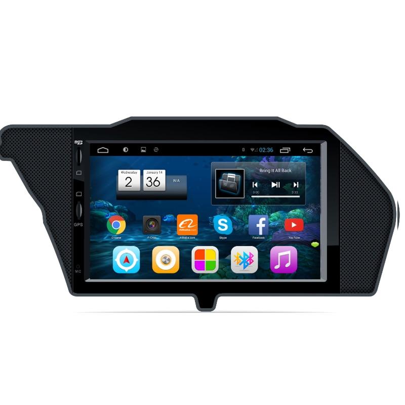 HD1024 600 2 din font b Android b font 4 2 CAR DVD player CAR RADIO