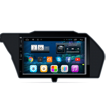 HD1024 * 600 2 din Android 4.2 COCHES reproductor de DVD GPS de RADIO DEL COCHE PARA Mercedes Benz GLK X204 2009 2010 2011 2012 volante