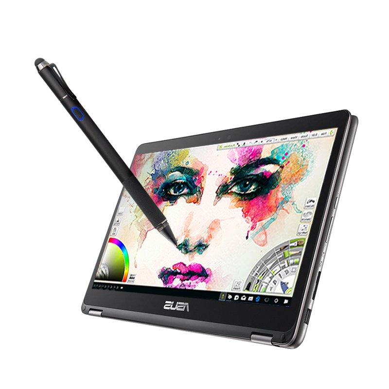 Active Stylus Pen Capacitive Touch Screen For Asus ZenBook 3F VivoBook Flip For Acer Switch 5 3 Spin 7 1 R7 Laptop Computer Case адаптер ноутбука avanshare 19v 7 9a ac 120w 5 5 1 7 acer for acer