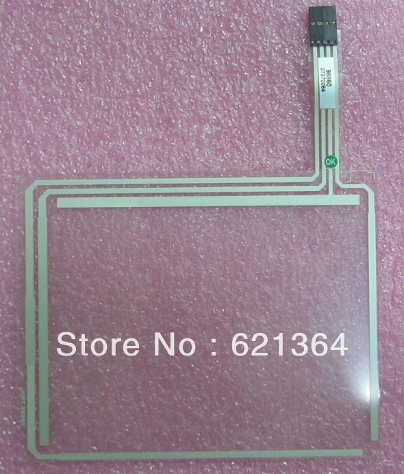 AMT 98860      touch screen for industrial screen new and originalAMT 98860      touch screen for industrial screen new and original