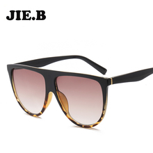 2017 gafas de Sol de Las Mujeres de Moda de Lujo Retro Diseñador de la Marca Gafas de Sol Para Damas Mirror Shades UV400 Lente Oculos Vendimia Femenina