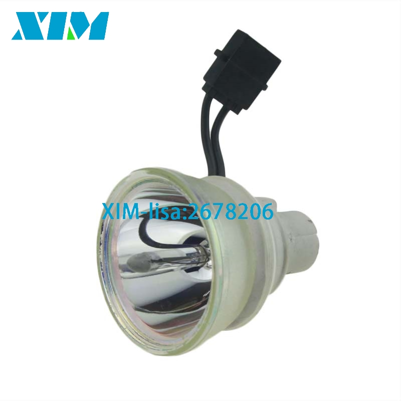 Compatible bare projector lamp AN-XR30LP /SHP110 for SHARP XR-30S/XR-30X/XR-40X/XR-41X/XG-F260X/XG-F210/XG-F210X/PG-F261X -XIM shp110 compatible projector lamp bulb 030wj for sharp xr 40x xr 30x xr 30s free shipping 180 days warranty