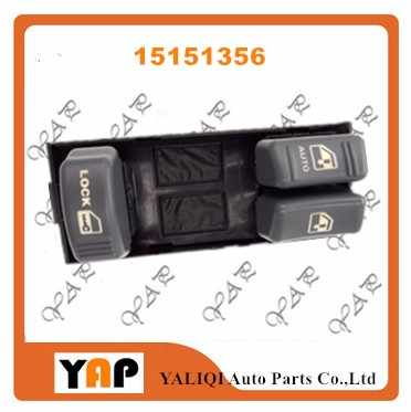 Detail Feedback Questions about Power window switch Front Left FOR