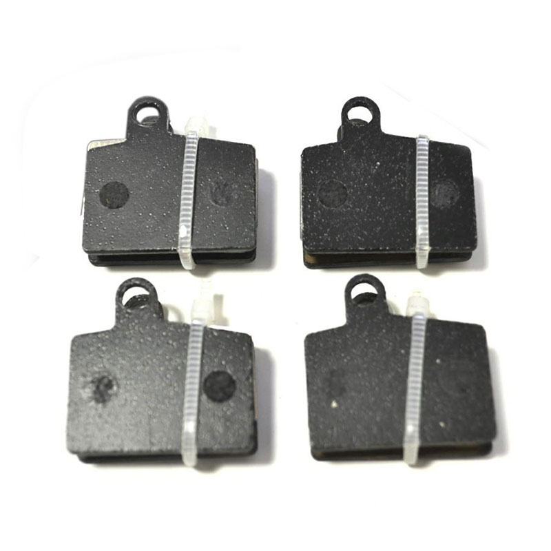 Catazer SEMI METALLIC BICYCLE DISC BRAKE PADS HAYES Dyno, Stroker Ryde. Չորս PAIRS ԱՆՎԱՐ առաքում