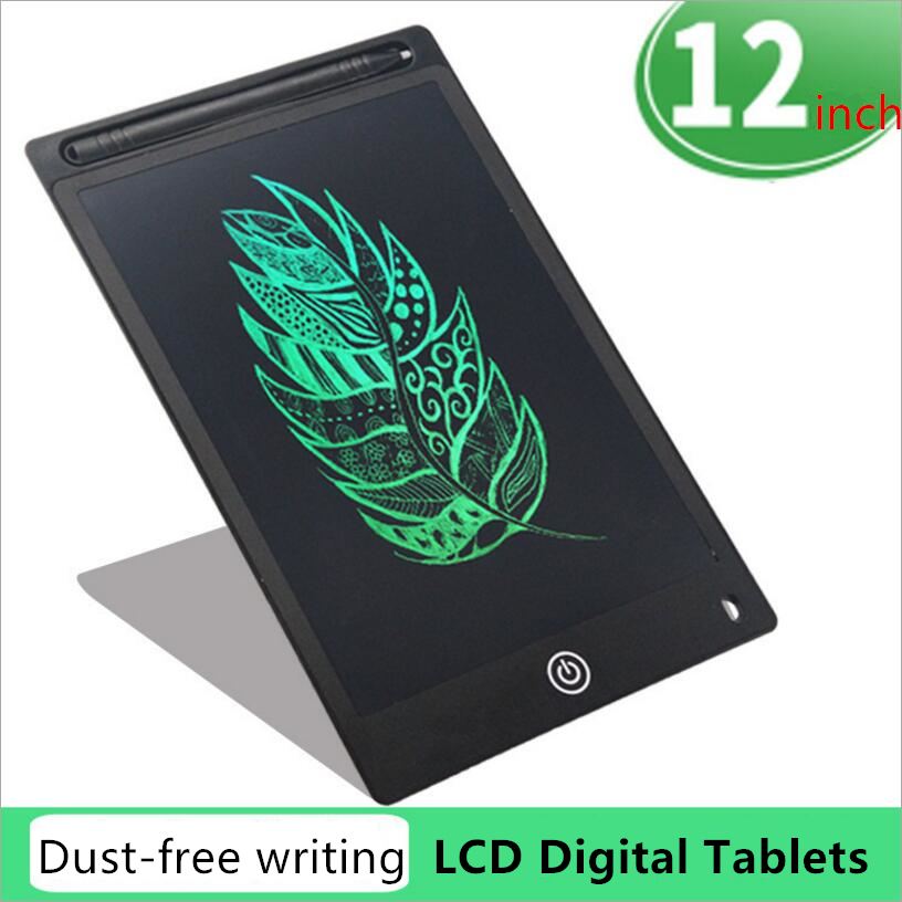 """12"""" 8.5 """" Art LCD Drawing Board Digital Tablet to Drawing Pad Electronic Graphic Tablet LCD Writing Tablet For Drawing With Pen Digital Tablets     - title="""