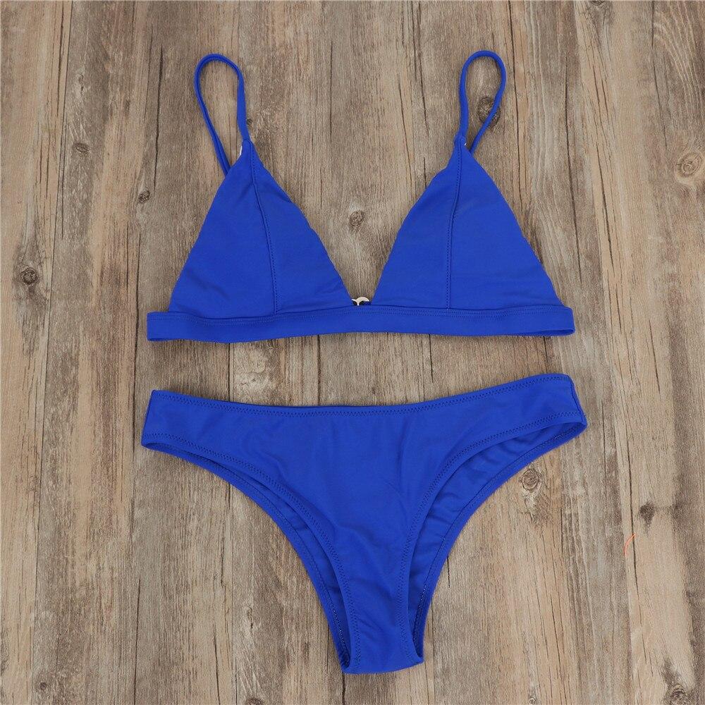HTB1O7baShTpK1RjSZR0q6zEwXXaK Ariel Sarah 2019 Bandage Bikinis Women New Sexy Swimwear Swimsuit Bathing Suit Women Beach Wear Bikini Set Monokini