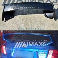 For 2007 2016 Subaru WRX STI OE Style ABS Unpainted Rear Trunk Spoiler