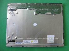 "15 AA150XN04 Original ""polegada Display Tela Lcd para Equipamentos Industriais para Mitsubishi"