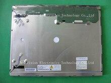 "AA150XN04 מקורי 15 ""אינץ LCD מסך תצוגה עבור תעשייתי ציוד תצוגה עבור מיצובישי"