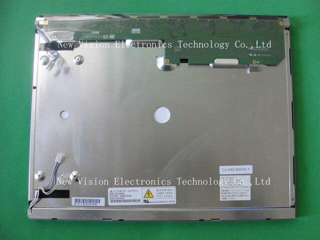 """AA150XN04 oryginalny 15 """"cal wyświetlacz ekran LCD do urządzeń przemysłowych dla Mitsubishi"""