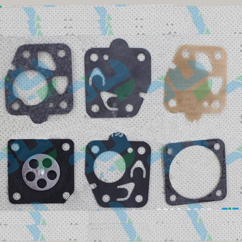 Kompletna uszczelka gaźnika TK TK1, dla Homelite, Shindaiwa - Akcesoria do elektronarzędzi - Zdjęcie 1