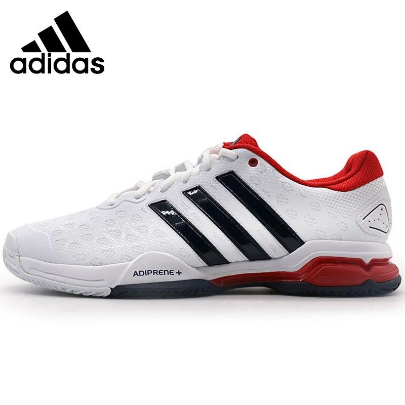 Original New Arrival  Adidas barricade club  Men's Tennis Shoes Sneakers