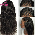 Hot Sales Synthetic Lace Front/None Lace Wigs Body Wave Wig Glueless Full Lace Wigs Synthetic Wigs For Women
