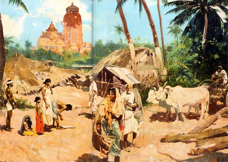 X video indian village-6650