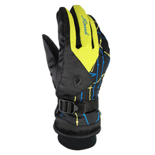 Outdoor Sports Breathable Snowboard Gloves