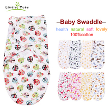 diapers summer Combed cotton infant newborn baby wrap, envelope swaddling ,Sleeping bag ,Sleeping sack,baby swaddlesoft blanket