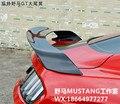 Подходит для ford mustang 2015-2016 GT350 модифицированный задний спойлер из углеродного волокна