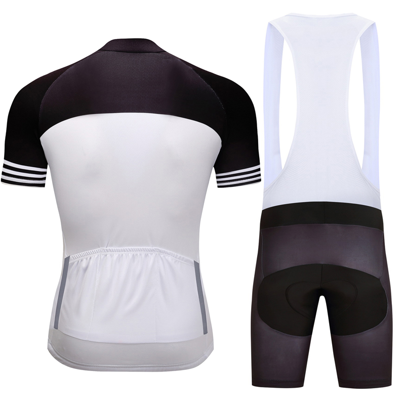 Mens Classic Team Cycling Outfits Skin Suits Jersey Bib Shorts Kits Club  Bike Riding Garments Shirt Maillots Sweaters Pad Pants-in Cycling Sets from  Sports ... 0e8737b6a