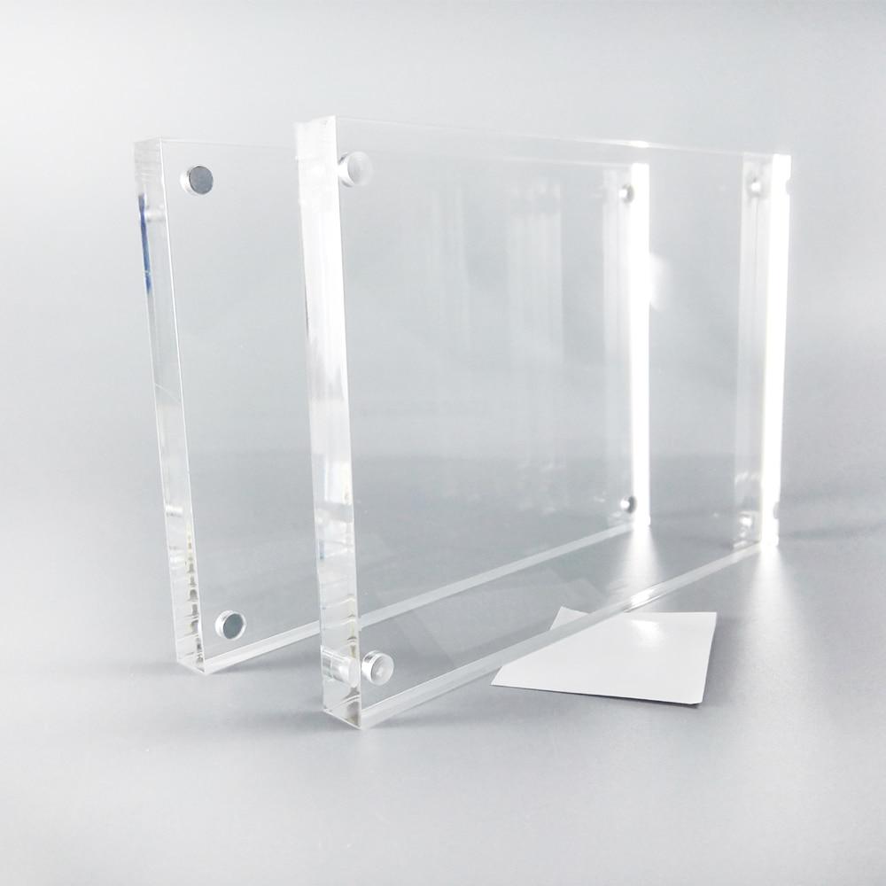 Beste Acryl Magnetischer Bilderrahmen 8x10 Bilder ...