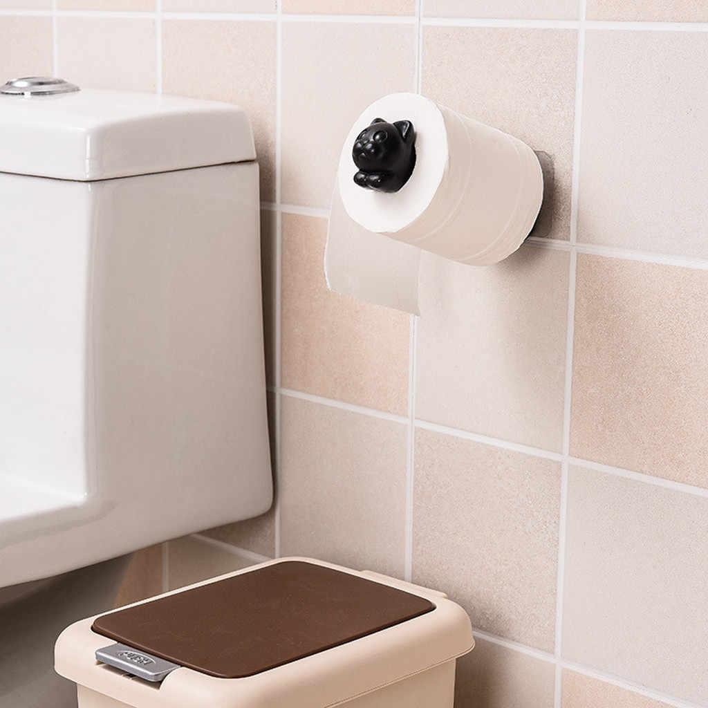 Papier Salle De Bain toilette porte rouleau papier porte serviettes cintre pour
