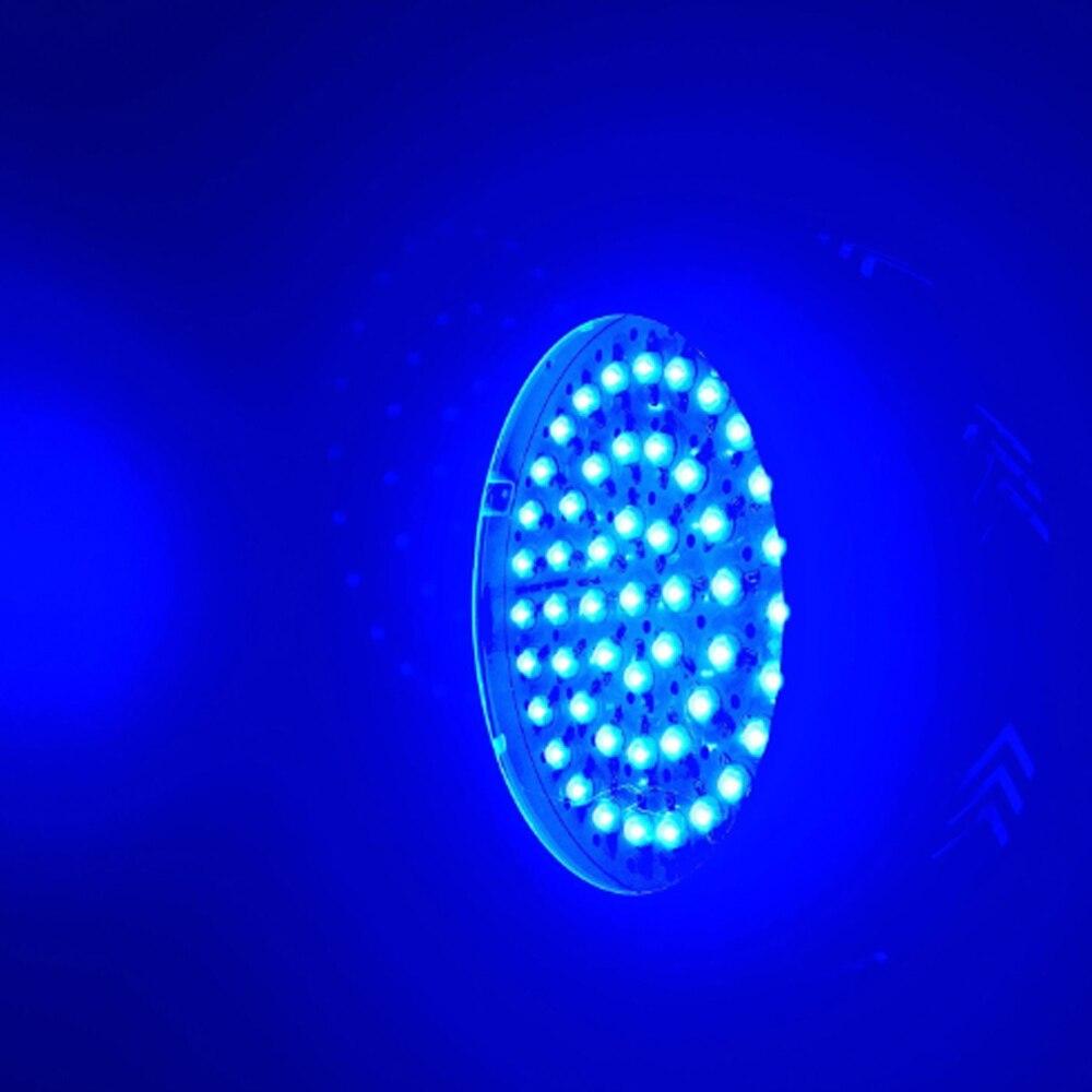 Pur Bleu 450nm LED Élèvent La Lumière 150 w UFO Élèvent La Lumière LED pour Plantes D'intérieur La Croissance Végétative